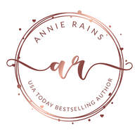 Annie Rains, Romance Author